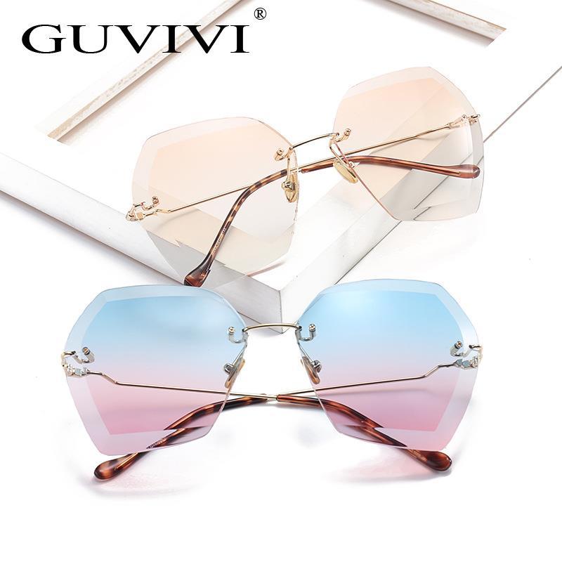 Guvivi gafas de sol China mayorista gafas de sol piernas finas sin ...