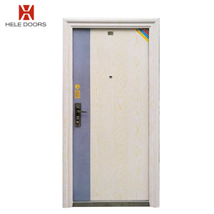 2015 hot sell best price cheap hollow core metal door