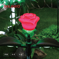 China suppliers Holiday light roses led light