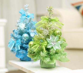 mini tree bulk buy christmas decorations