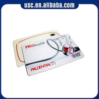Contactless Rfid Nfc Passive PVC Card