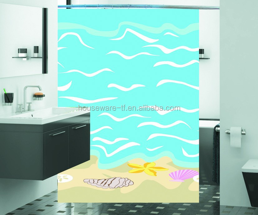 beach shower curtains beach shower curtains suppliers and at alibabacom