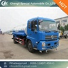 used truck mounted water well drilling rig,watering cart