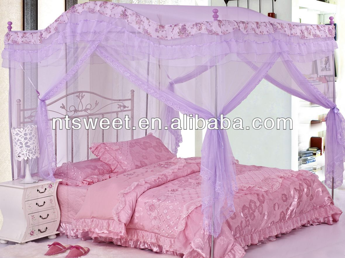 Summer New Design Korea Hot Selling Palace Mosquito Nets Buy