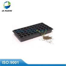 Wholesale Pot Hydroponics Indoor Plant Seed Tray 50 Cells