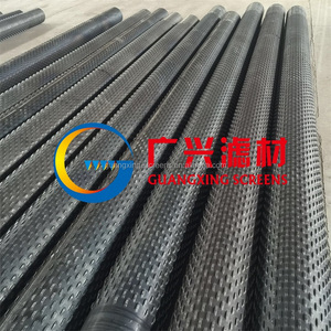 bridge slot screen drinking water well steel pipe industrial water steel pipe sand control filter