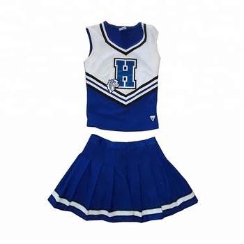 66a3680d2e5 Wholesale Cheerleading Uniform Cheap Custom Sublimation Cheerleading Wear