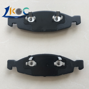 March Expo Disc brake pad manufacturers for KIA FMSI D1432-8549