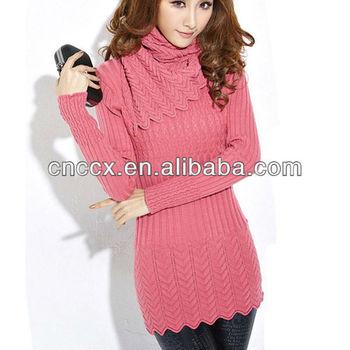 12stc0528 Crew Neck Fancy Sweaters Women Buy Sweaters Women2013