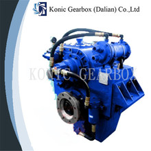 hydraulic HCD600A automatic used inboard boat engines twin disk marine transmission