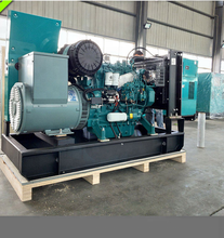 240kw 300KVA Weichai Deutz generator set WP10D264E200 powerd by Deutz diesel engine low price list