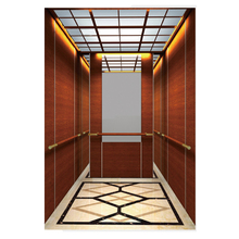 Commercial building passenger elevator classical types used china manufacturer