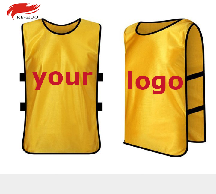 big sale 09fca a1731 Factory Direct Sale Kids Soccer Bibs Training Vest Scrimmage Jerseys - Buy  Kids Soccer Bibs,Cheap Soccer Jerseys,Scrimmage Jerseys Product on ...