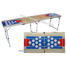 Beer pong table supplier