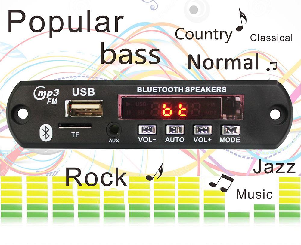 Bluetooth Lossless Speaker Mini Recorder Module.jpg