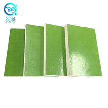 High Quality Cheap Price WBP Glue PVC Coated Plywood Sheet