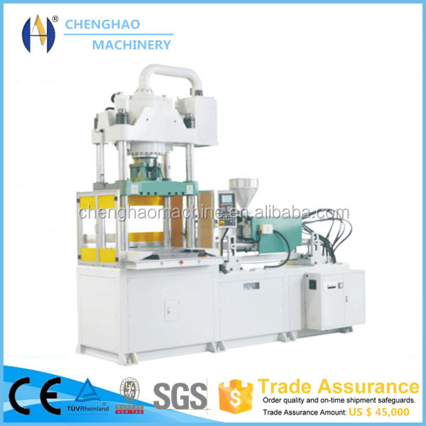 High quality plastic led injection molding machine with CE certifications