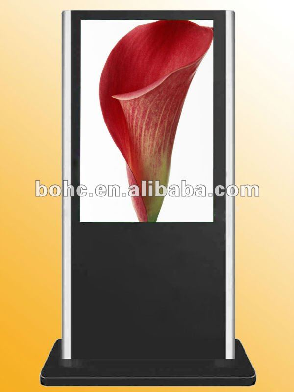 46 Inch Full HD Led Player Ad