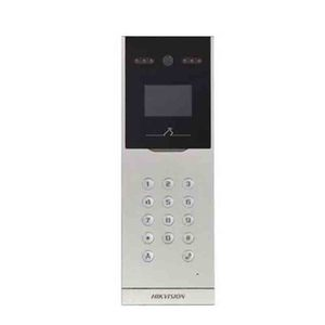 Hikvision IP Video Door Phone Metal Door StationDS-KD8002-VM