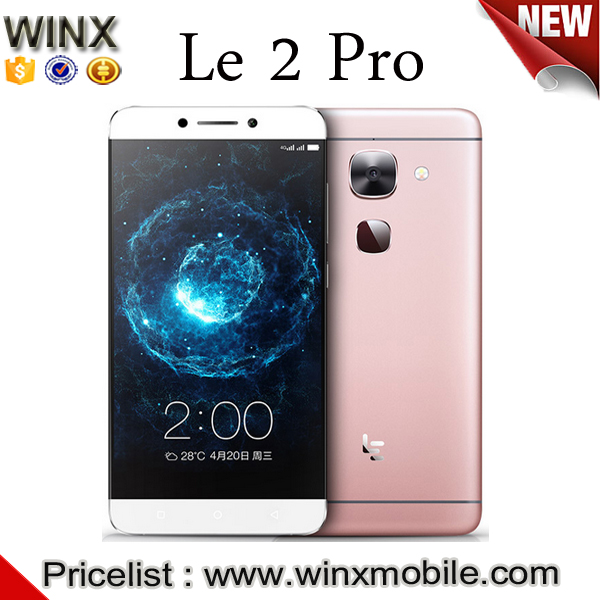 Wholesale Original Letv Le 2 Pro 32GB Android Phone Mobile Le two pro best price online