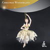 Ballerina Christmas Ornament Wholesale Dolls