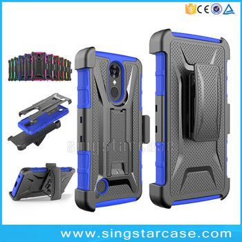 separation shoes d418b 78dd7 3 In 1 T Shape Heavy Duty Holster Belt Clip Case For Lg K20 Plus Phone Case  - Buy Case For Lg K20 Plus,Belt Clip Case For Lg K20 Plus,Holster Case For  ...