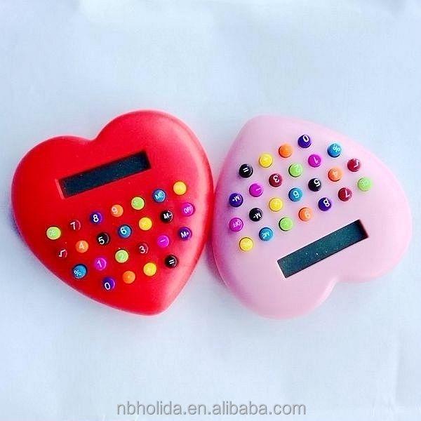 Cute Calculatorwedding Gift Buy Mini Plastic Giftscute