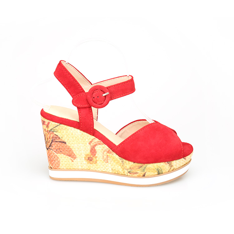 e5781d802cc1bf China Wedges Red
