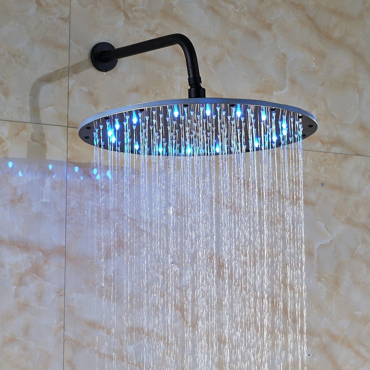 Cheap Oil Rubbed Bronze Rain Shower, find Oil Rubbed Bronze Rain ...