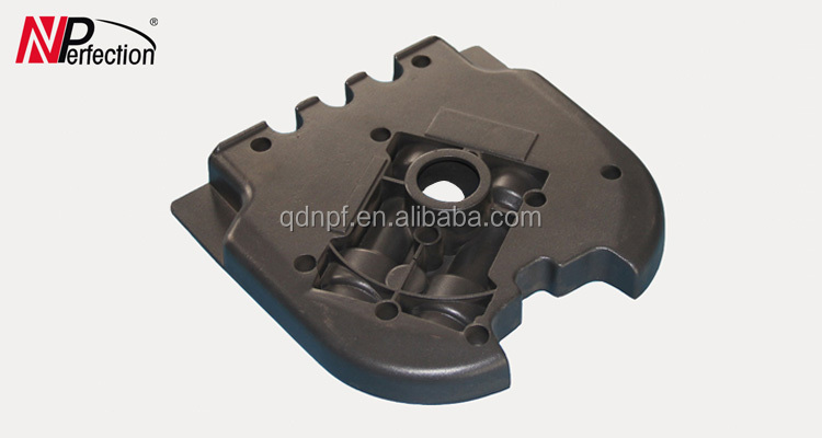 High Quality Cast Aluminum 6061/alloy Aluminum Casting 6061 T6 ...