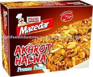 Frozen Akhrot - Walnut Halwa