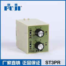 ST3PR DC Relay 12V Power Time Delay Relay