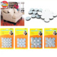 Wholesale furniture slider pad heavy duty furniture chair moving sliders teflon furniture sliders