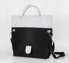 Felt Handbag Backpack Boutique Online