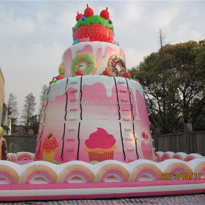 Biggest Birthday Cakes Images