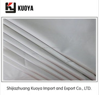 Garment Use 90/10 polyester cotton fabric