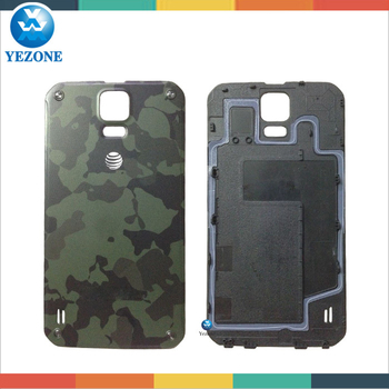 new concept 53b01 22d9b Cellphone Spare Parts For Samsung Galaxy S5 Active Back Cover,S5 Active  Battery Door,For Samsung Housing Replacement - Buy For Samsung Galaxy S5 ...