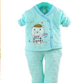 9beec621f02cc Tc3323 Bebé Ropa niño nuevo producto bebé recién nacido caliente del  invierno pijamas set precio barato