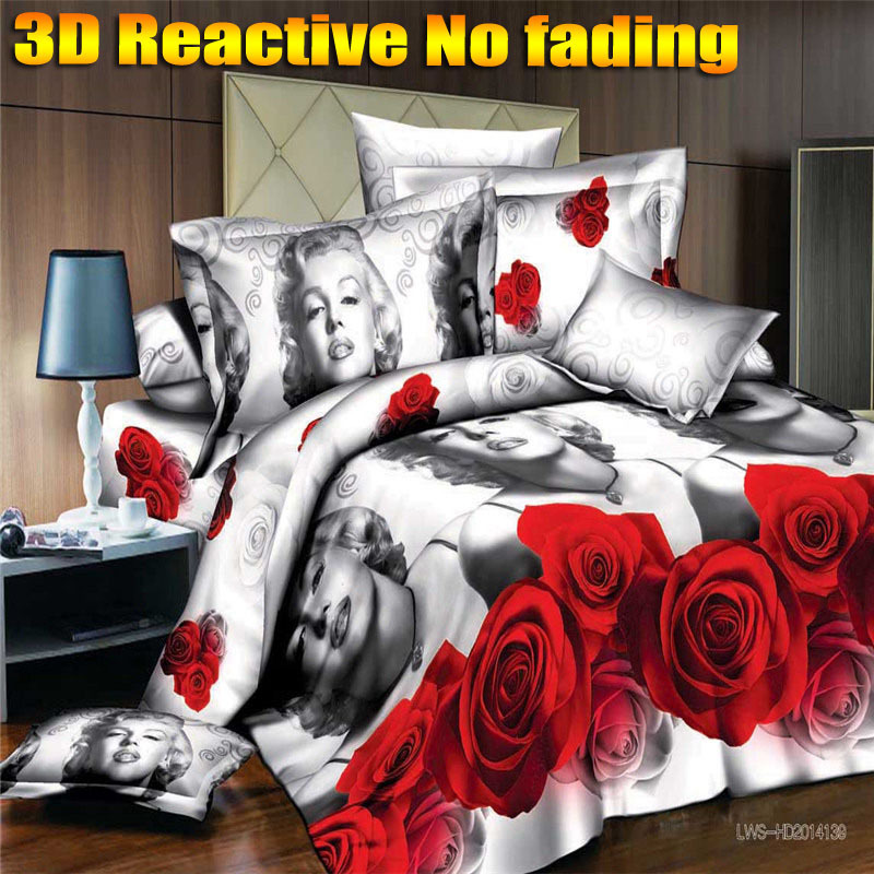 Marilyn Monroe Bedding Promotion-Shop for Promotional
