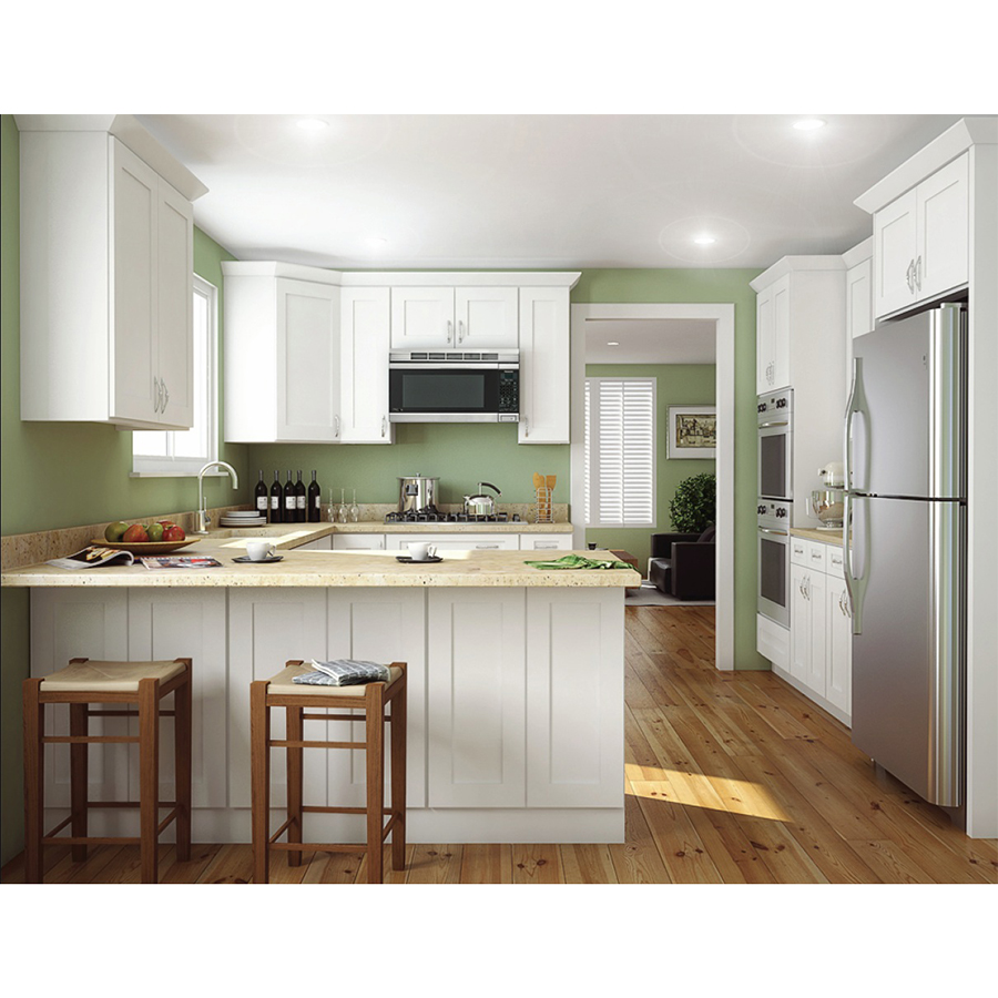 Imported Kitchen Cabinets From China Shaker Kitchen ...