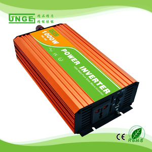 300w to 6000w dc to ac power inverter 110v to 220v voltage converter 1000w ce rohs approval