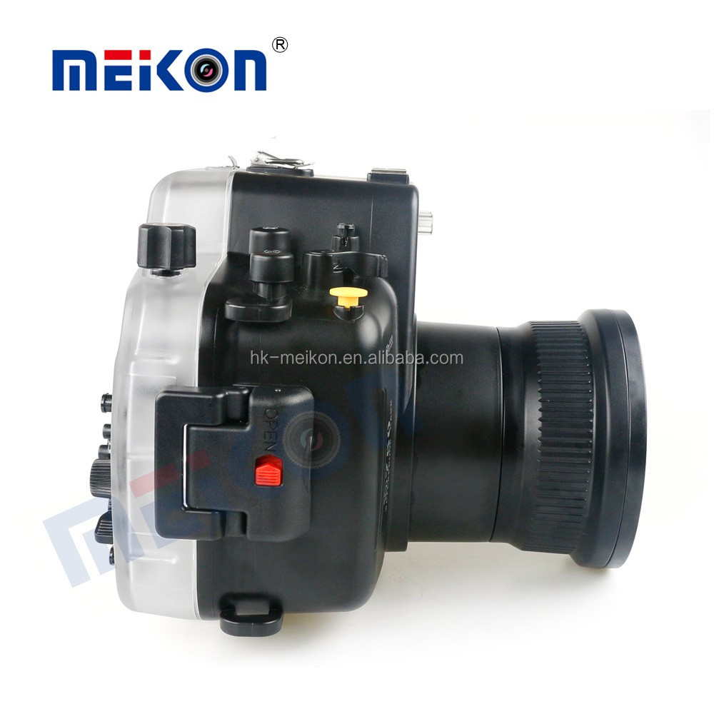 China factory price meikon underwater housing for nikon