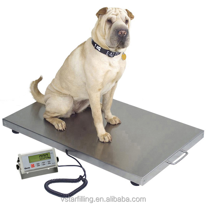 Dog scale Veterinary Scale vet scale 150kg