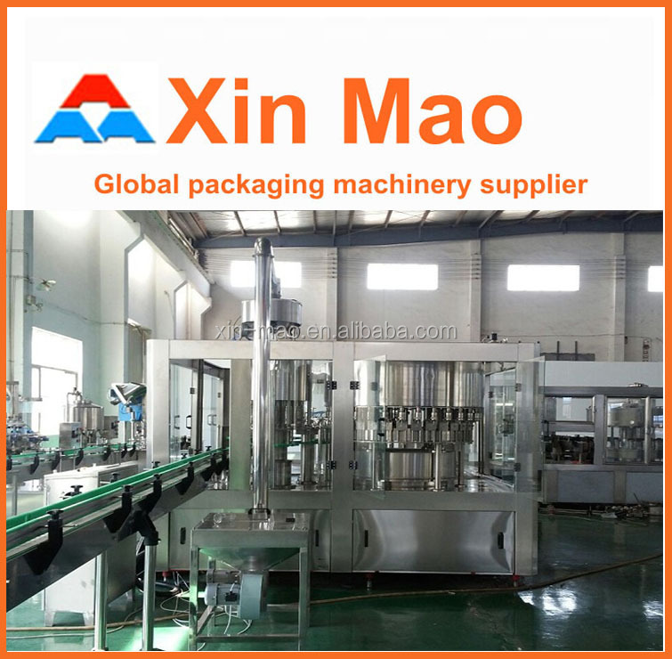 water purification plant cost, Clean technology drinking water filling plant 3 in 1 mineral water filling machine
