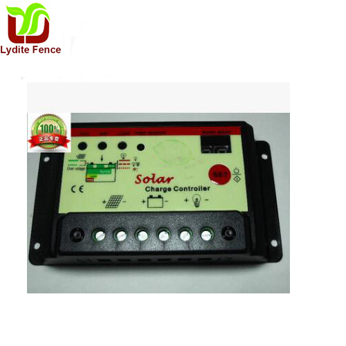 12/24V Solar Panel Voltage Regulator