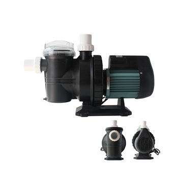 high pressure 1hp electric water pump