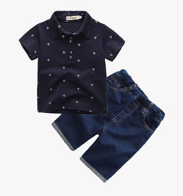 Mother & Kids Fashion Cotton Baby Boy Clothes Gentlemen Childrens Clothing Set Yellow T-shirt And Bib Pants Summer Infant Baby Boy Clothing Catalogues Will Be Sent Upon Request Clothing Sets