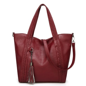 2019 hot sale Luxury High quality Genuine Leather Women Shoulder Bag Women Tote Hand bag Lady Handbag