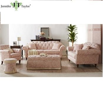 Estilo Japonés Al Por Mayor Sofás Tapizados Muebles/rosa Diseños ...