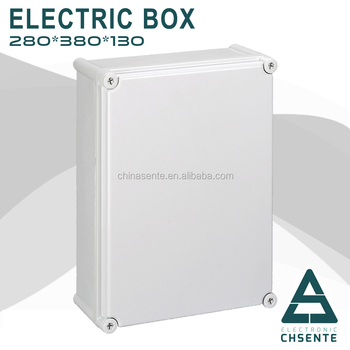 Chsente Top Outdoor IP67 Case Best Price 3 Phase Electrical Panel Box